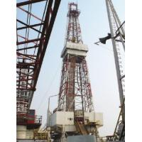 Buy cheap Offshore Oil Workover Rigs from wholesalers