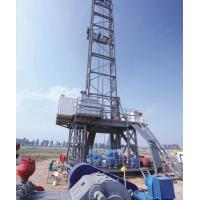 Buy cheap Electromechanical Drilling Rigs from wholesalers