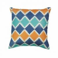 Buy cheap Southwestern Diamond Throw Pillow from Wholesalers
