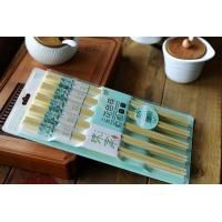 Buy cheap Bamboo Colour Printing Chopsticks from Wholesalers