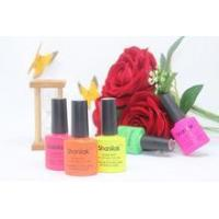 Quality Competitive Prices 308 Color Gel System Soak off 10ml UV/LED Gel Nail Polish China Factory Supply for sale