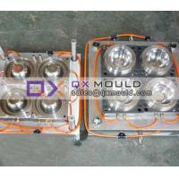 Quality crystal tableware mould for sale