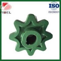 Quality High quality iron casting john deere tractor parts for sales for sale