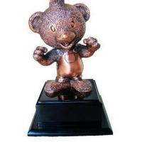 Quality BR-TY-02 Teddy Trophy for sale