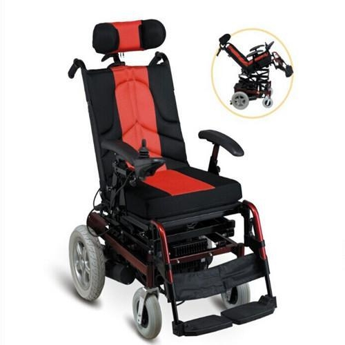 Hb131 electric wheelchair for sale 16916453 for Motorized chairs for sale