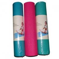 Eco-friendly & Lightweight Exercise Mat