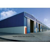 Quality Prefabricated Steel Structure Airplane Hangar for sale