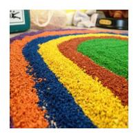 Buy cheap Rubber Products Coloured EPDM from wholesalers
