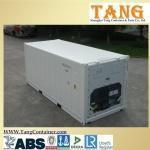 Quality ISO 10 foot refrigerated container for sale