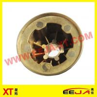 Buy cheap Cleaning Machine Bronze Gravity Casting from Wholesalers