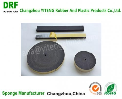 Expansion Joint Parts : Sound proof parts expansion joint foam of yitenginter