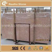 Excellent Quality Golden Crystal Granite Prefab Countertop for Kitchen