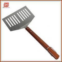 Quality Professional Factory Supply Customized Wok bbq Fish Turner Stainless Steel for sale