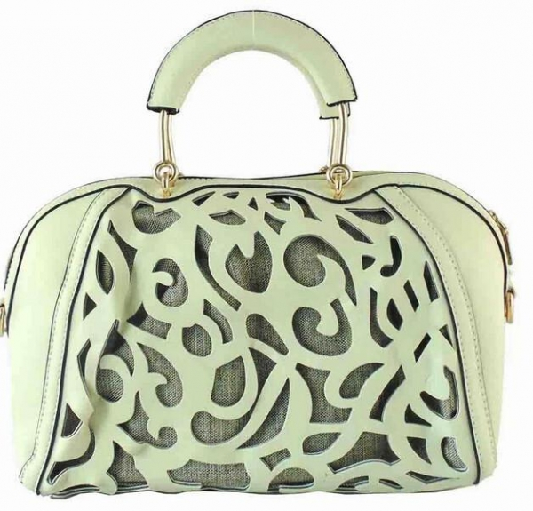 Buy fashion handbags FHB-154 hollow out handbags at wholesale prices
