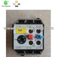 Quality Hot Sale Professional Thermal Overload Relay for sale