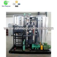 Quality Safe Low Pressure Natural Gas Dehydration Unit for sale