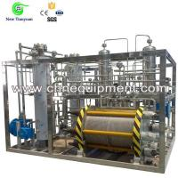 Quality Generating Capacity 10M3/Hour Hydrogen Generation Plant for sale