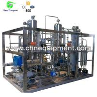 Quality H2 Output 2m3/h Hydrogen Generation Equipment for Steel Mill for sale