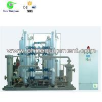 China 0.3-3.2MPa Working Pressure Automatic Dehydration Plant for CNG Station on sale