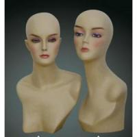 Quality H-2-Mannequin heads for sale