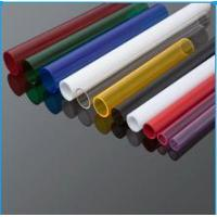 Quality acrylic tubes in French for sale
