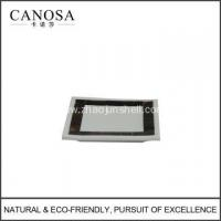Quality Natural Pen Shell Mosaic Soap Dishes for Luxury Hotels for sale