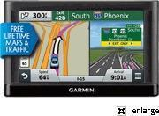 China Garmin 010-N1198-05 REFURBISHED Nuvi 56LMT 5in North America on sale