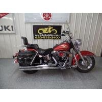 Quality 1996 Harley Davidson Heritage Softail for sale
