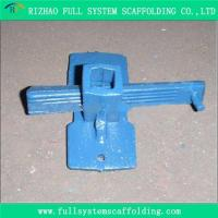 Buy cheap Casting iron wedge clamp RF-F031 from Wholesalers