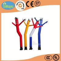 Quality Xiamen manufacture fast delivery blow up air dancers for sale