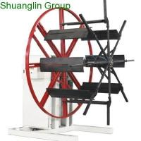 Pipe Down Stream Pipe Winding Machine