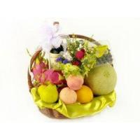 Buy cheap HAMPER NO.9 delivery christmas hamper to china from wholesalers