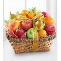 China Gourmet Fruit Basket NO.12 delivery basket to china on sale
