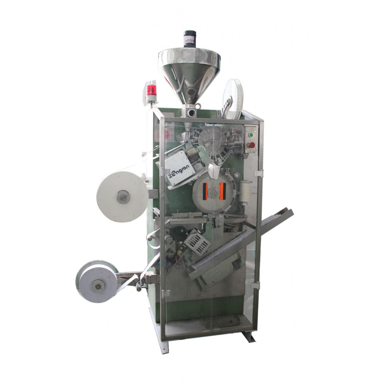 Buy cheap Teabag packing machine-DXDT8 from Wholesalers