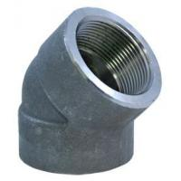 Quality Agricultural Supply 45 Degree Elbows, Forged Steel for sale