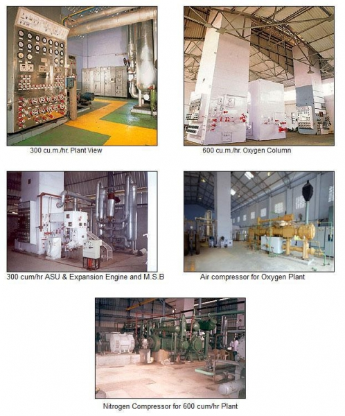 Buy Nitrogen Gas Plant at wholesale prices