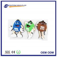 Buy cheap Tourist Giveaway 2D Soft PVC Rubber Magnet from wholesalers