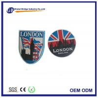 Buy cheap Travelling 3D Soft PVC Rubber Magnet from wholesalers