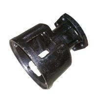 Buy cheap Casting Parts Mounting Bracket Casting from Wholesalers