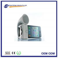 Quality Desktop Silicone Horn Stand Speaker for sale