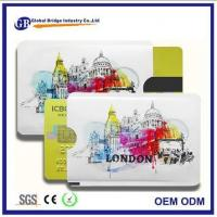 Quality Advertising Anti-thief RFID Blocking Credit Card Protector for sale