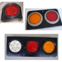 China Combination Tail Lights for Truck Trailer on sale