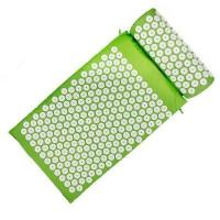 Buy cheap Acupressure Mat and Pillow Set from Wholesalers