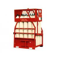 Buy cheap Gas equipment Cylinders containers lattice from wholesalers