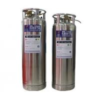 Buy cheap Cryogenic Liquid Cylinder Vertical liquid cylinder from wholesalers