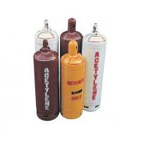 Quality Gas cylinder Acetylene gas cylinder for sale