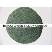 Quality green silicon carbide for sale