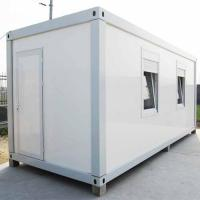 Buy cheap Sandwich Panel Container House from wholesalers