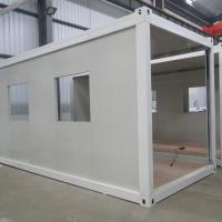 Quality Mobile Living House Container House For Cheap Price China Supplier for sale