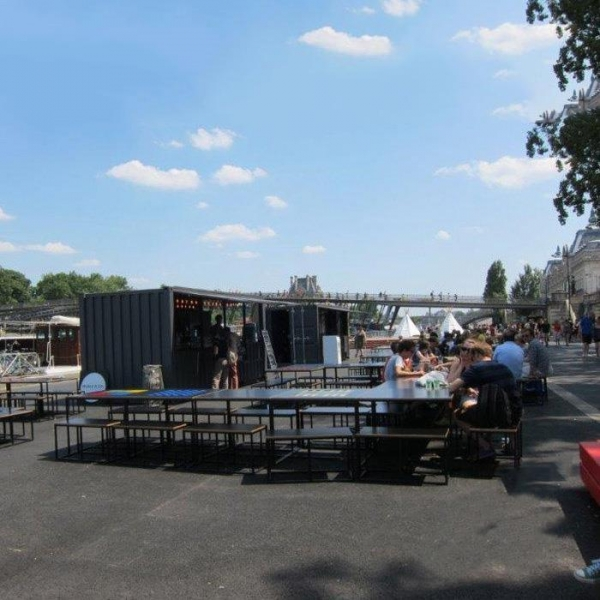 Buy Shipping Container Coffee Shop For Mobile Shop And Food Kiosk at wholesale prices